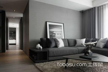 客厅墙面怎样装修睦看?客厅墙面装潢措施有哪些?