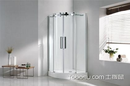 淋浴房自爆原因,使用淋浴房注意事项