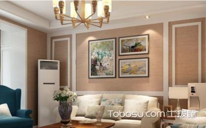 欧式客厅沙发背景墙,你这款你觉得好吗?