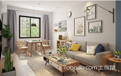 简单装修客厅,客厅装修案例赏析