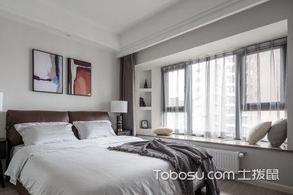 年底最新卧室装修案例,这6款卧室案例不看亏大了