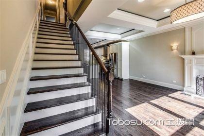 创意楼梯装修效果图,创意十足的楼梯设计