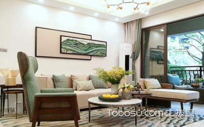 时尚客厅装修,最抢眼的设计案例