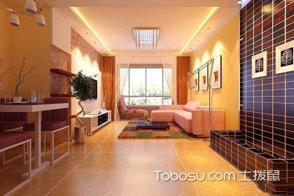 现代简约风格客厅灯效果图,大不一样的灯饰设计