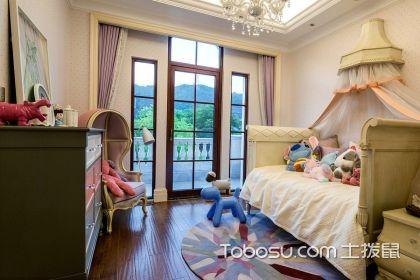 儿童房里的地毯如何选购?儿童地毯选购技巧介绍