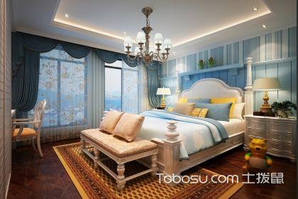 卧室创意墙面设计技巧,让你的卧室更有范