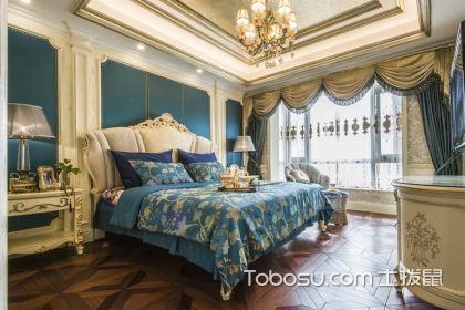 豪华卧室装修效果图,美得让人叹为观止