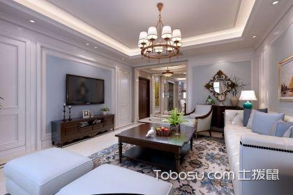 家居装饰如何选择合适的灯具?家居装饰灯具选购要点