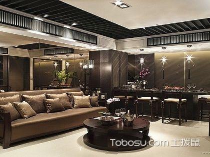 中式吧台应如何选择,您最喜欢的经典设计