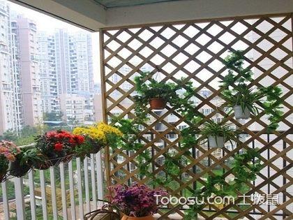阳台花园u乐娱乐平台介绍,给生活增添一抹绿