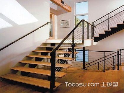 欧式楼梯装修介绍,2018最受欢迎的楼梯