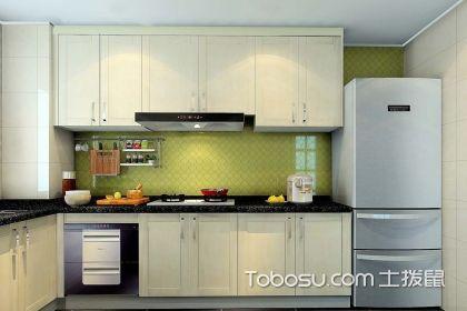 韩式橱柜效果图,韩式风格橱柜如何设计