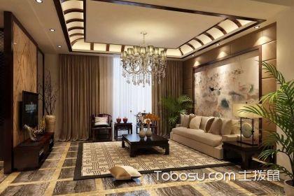中式装修灯具搭配技巧,中式风格灯具如何选择