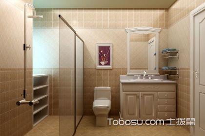 浴室推拉门效果图,如何选择浴室推拉门