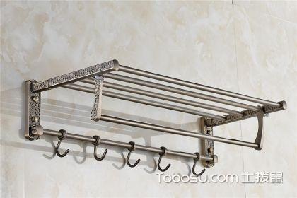 浴室置物架如何选购,浴室置物架哪种材质比较好