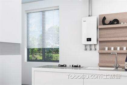 怎樣選購燃氣熱水器?燃氣熱水器選購指南