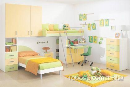 儿童房怎么装修,儿童房装修注意事项