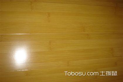 竹地板怎么样,怎么挑选竹地板