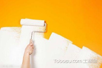 墙面怎么粉刷乳胶漆?详解墙面乳胶漆施工步骤