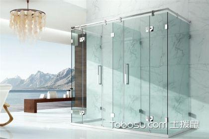 淋浴房怎么选择?淋浴房选购指南
