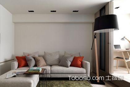 小户型装修设计技巧,7个实用技巧助您装修新家