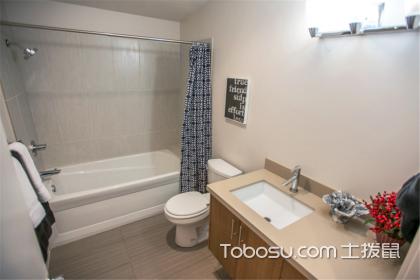 卫浴装修有哪些省钱方法,这3种方法可以尝试