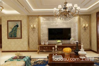 电视背景墙如何装修,打造温馨美观的家居环境