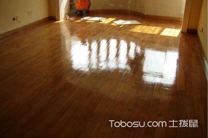 木地板打蜡时要注意什么?木地板打蜡注意事项详解