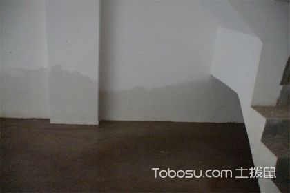 地下室渗水怎么办,地下室渗水处理方法