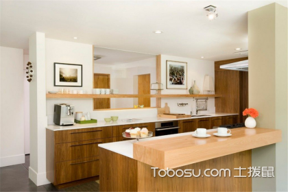 小户型厨房如何装修,小户型空间的最大化利用