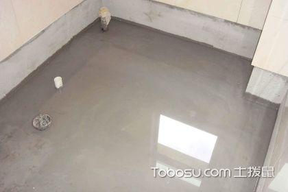 老房卫生间防水做法,老房翻新一定要做好防水工程
