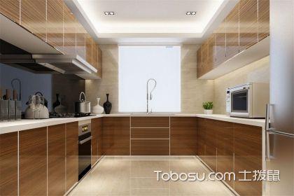 厨房怎么装修,厨房装修要注意什么