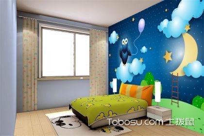 儿童房装修要注意什么,从八个不同方面看儿童房装修设计
