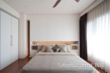 小户型卧室如何进行装修,打造宽敞舒适的家居环境