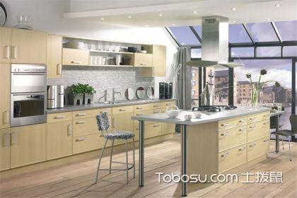 夏季厨房如何装修,这五招给你一个清凉厨房
