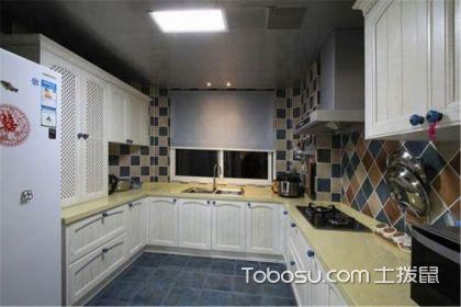 厨房怎么装修,厨房装修经验总结