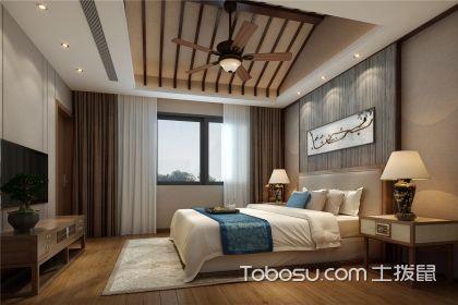 卧室吊顶装修注意事项,这八个方面不可忽视