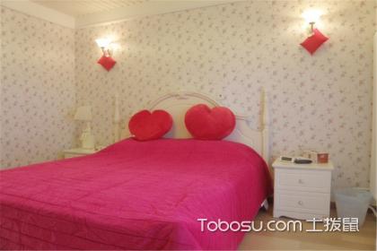 婚房壁纸如何装修,婚房壁纸装修注意事项