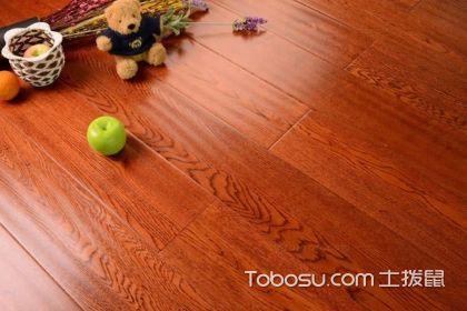 實木復合地板怎么鋪?7個步驟讓你學會木地板鋪裝