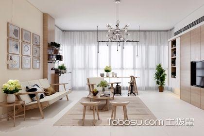 家居装修风格有哪些?这三种装修风格一定要了解