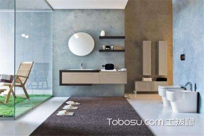 浴室柜如何选购,浴室柜挑选方法