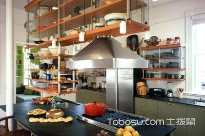 如何做好厨房的收纳?增加厨房收纳空间的小技巧有哪些?