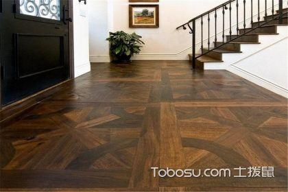 如何鉴别竹木地板,四种方法值得收藏