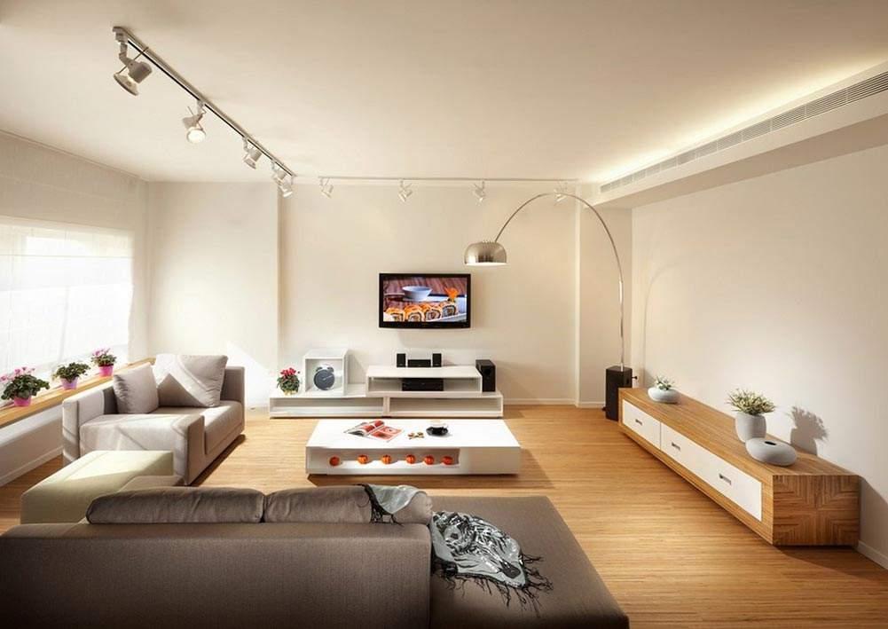 客厅装修风格很重要