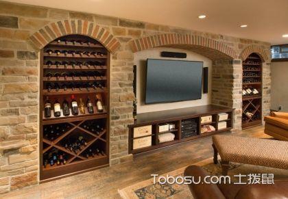 别墅酒窖设计技巧有哪些,酒窖装修注意事项