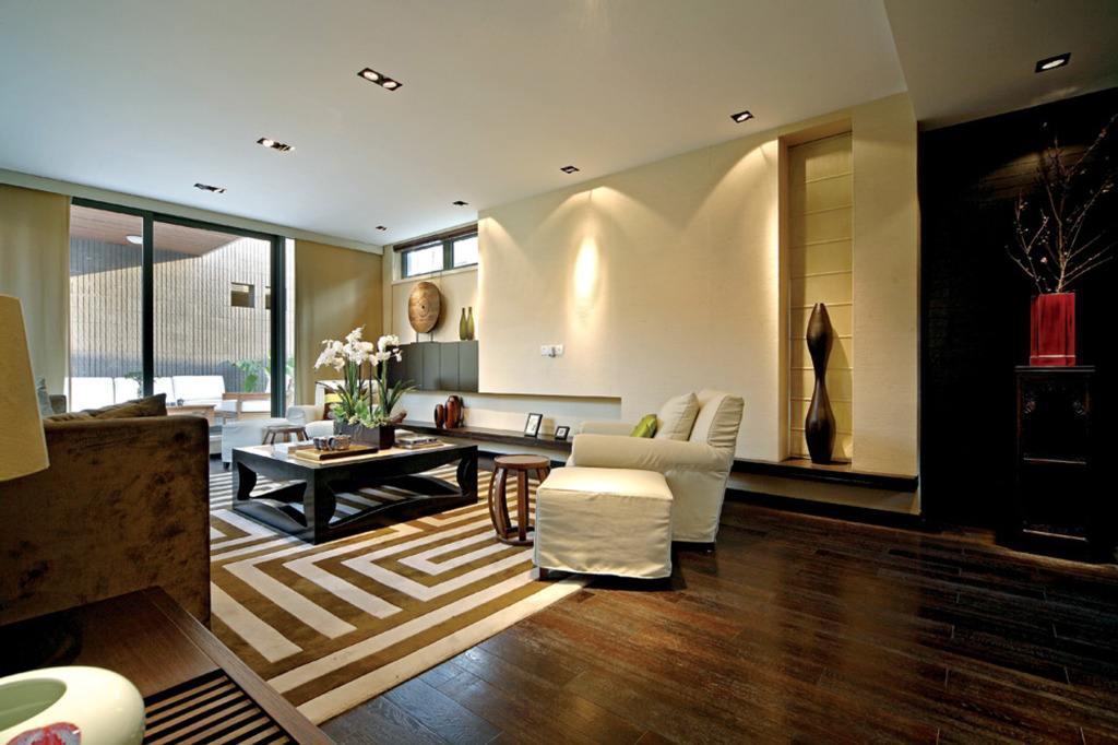 室内设计都有什么风格类型?室内设计注意事项