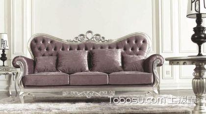 欧式沙发色调搭配,颜色清单大全!