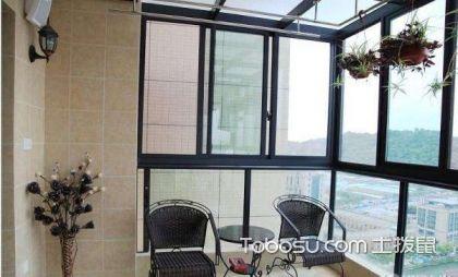 关闭式阳台怎样装修,有哪些重视事项?