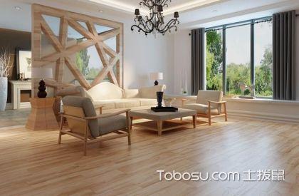 怎么选择室内地板?地板选择常识