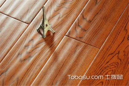 实木地板保养方法,这四步帮你做好保养工作